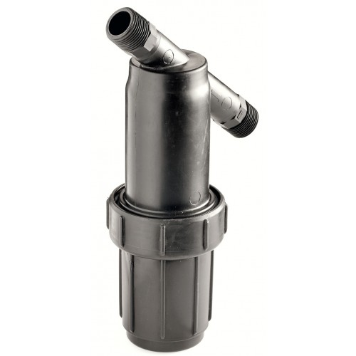 """Ring filter 120 Mesh. Available in 1 """"or 2"""""""