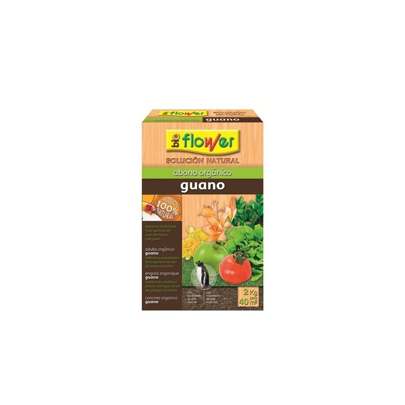 abono orgnico guano - Abono Organico