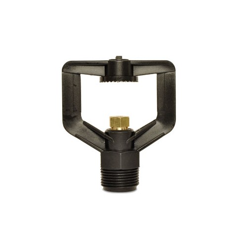Diffuser SOMLO 54E with brass nozzle