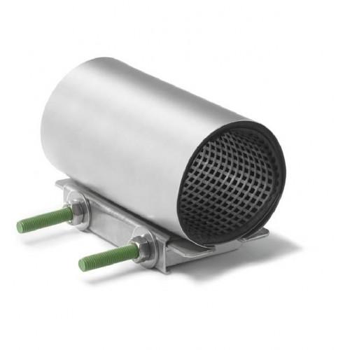 Abrazadera de reparación 151 - 161 mm