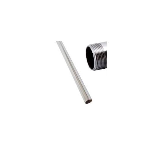 """Elevador Hierro Galvanizado 3/4"""" serie M 3 m"""
