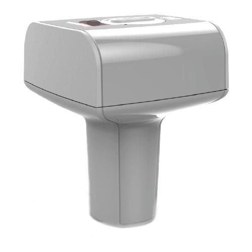 """Controlador de riego ii.ri con válvula de 1"""" BSP"""