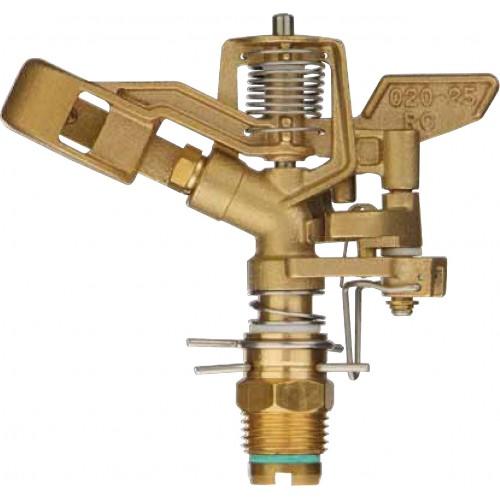 """Aspersor conexión 1/2"""" BSP Macho AF 025 RC"""