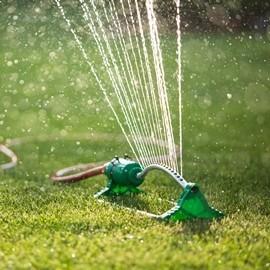 Sistemas de riego para jardines mangueras accesorios for Accesorios jardin