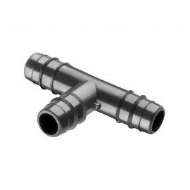 Resin fittings acetal